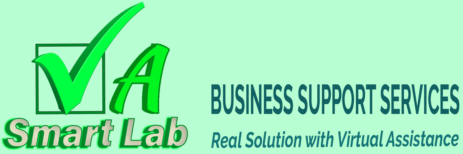 VA Smart Lab, Business Support Services